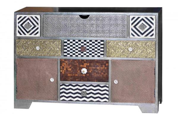 Sit Sideboard Metal&Bone 1303-97
