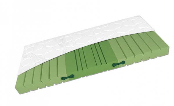 Schlaraffia Matratze Maxi 160 Plus / Ultra ZR Plus
