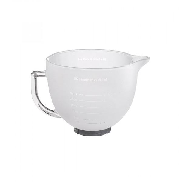 KitchenAid Zubehör Milchglasschüssel 5K5GBF
