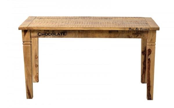 Sit Möbel Tisch 140 x 70 cm RUSTIC 1914-04