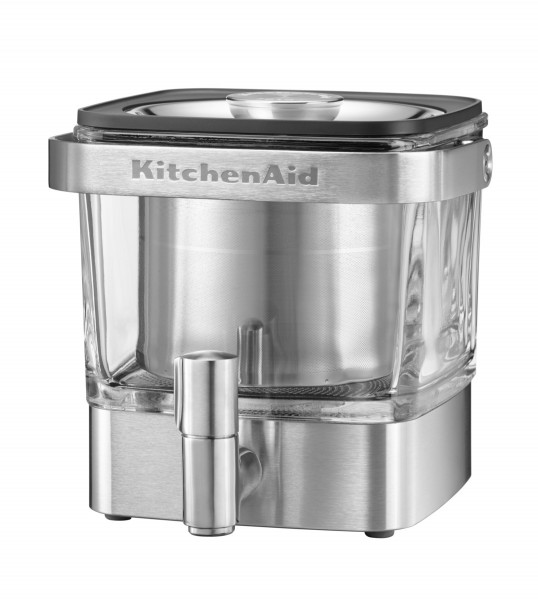 KitchenAid Artisan Cold Brew Kaffeebereiter 5KCM4212SX