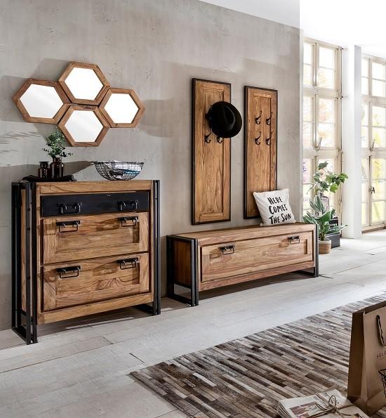Sit Möbel Dielen-Set Panama 18000-40