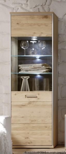 MCA Furniture Espero Vitrine L ESP11T14