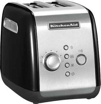 KitchenAid 2er Toaster 5KMT221EOB