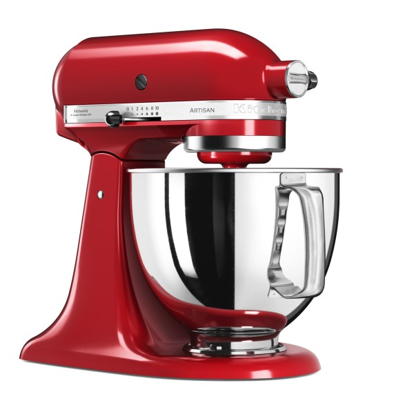 KitchenAid Küchenmaschine Artisan 5KSM125PS