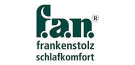 F.A.N.Frankenstolz Schlafkomfort