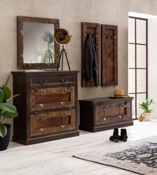 Sit Möbel Dielen-Set Almirah 18000-10