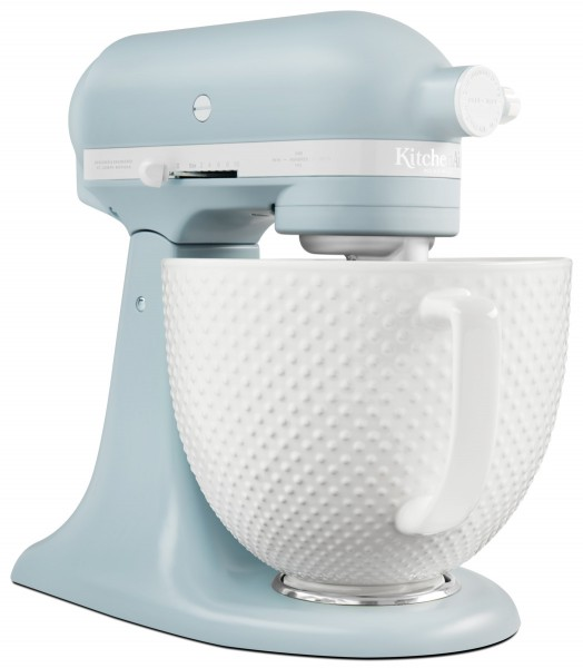 "KitchenAid Artisan 5KSM180RCEMB Misty Blue Limited Edition ""Heritage"""