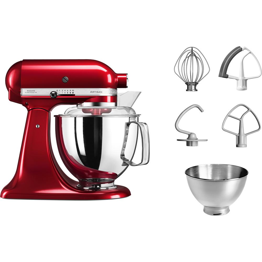 Kitchenaid Artisan Küchenmaschine 5Ksm175Ps 2021
