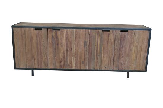 Sit Möbel Sideboard Toba 12313-01
