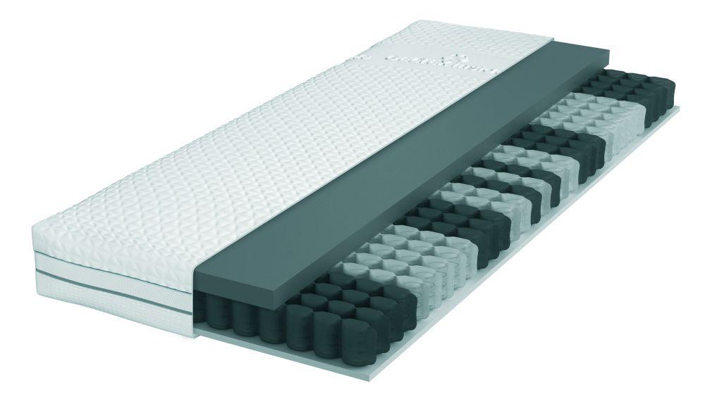 schlaraffia matratze physio zv tfk geltex inside. Black Bedroom Furniture Sets. Home Design Ideas
