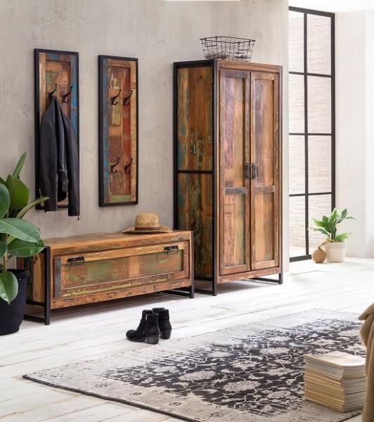 Sit Möbel Dielen-Set Bali 18000-22