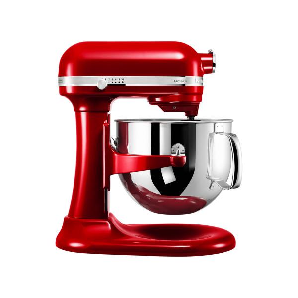 KitchenAid Küchenmaschine Artisan 6,9L 5KSM7580XE