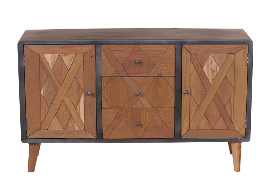 Sit Möbel Sideboard Cross 11113-23