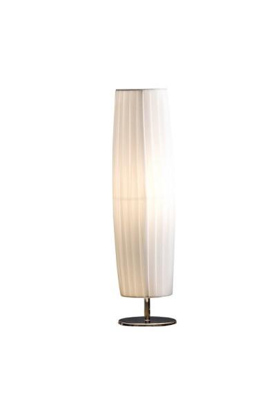 SalesFever Tischlampe 60 cm rund
