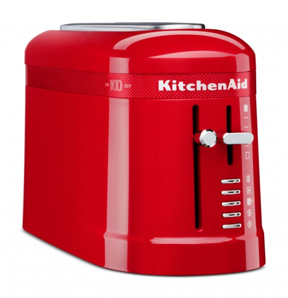 KitchenAid Toaster 5KMT3115HESD **Limited Edition** Queen of Hearts