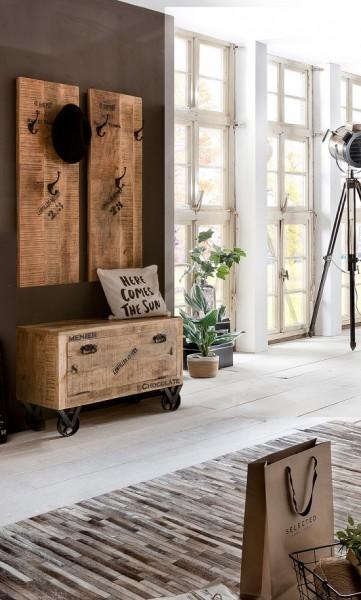 Sit Möbel Dielen-Set Rustic 18000-51