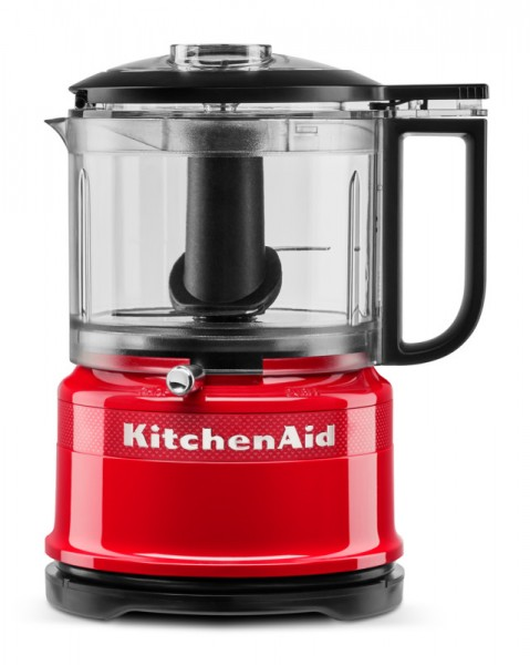 KitchenAid Mini Food Processor 5KFC3516HESD **Limited Edition** Queen of Hearts