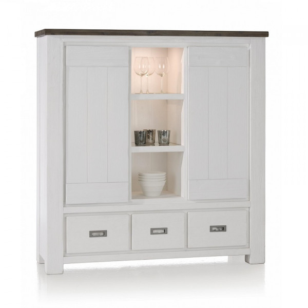 Habufa Highboard Deaumain 24698