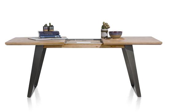 Henders & Hazel Esstisch 100 x 160 cm   Traumeinrichter