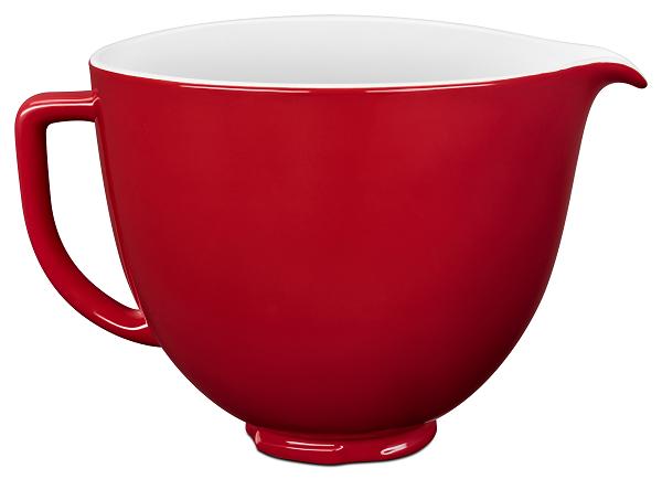 KitchenAid Keramikschüssel 4,7 L 5KSM2CB5ER