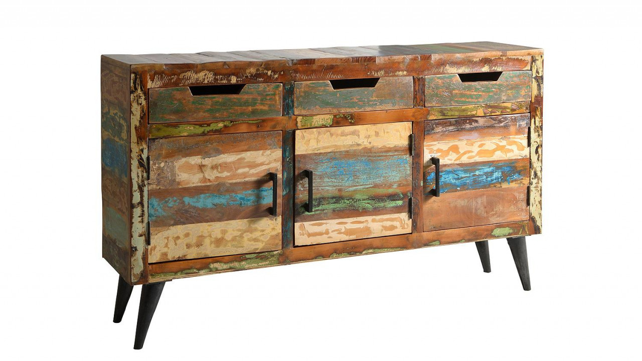 Sit Möbel Sideboard Miami 5203-98