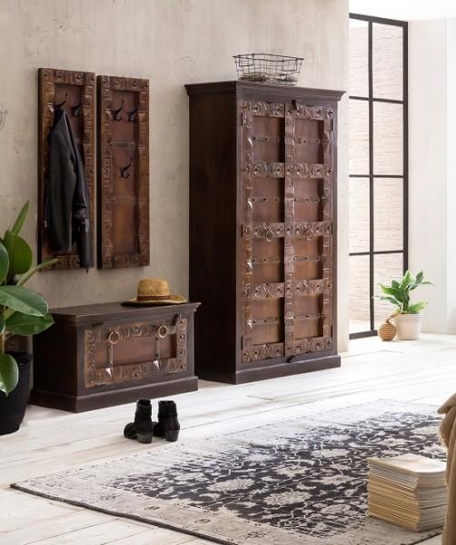 Sit Möbel Dielen-Set Almirah 18000-12